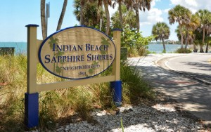 Indian Beach Sapphire Shores - Museum District